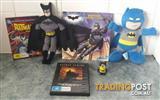Batman Set