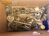 Milling macine Chester  multifunction machine inc Drill press
