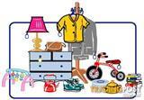 Huge Garage Sale 24 Tyquin Street Laverton 7am-3pm Sat 01st April
