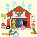 Garage Sale, Sat - Sun 30 - 31 July 2016, 8am to 5pm, Glenroy