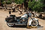 FOR RENT Harley-Davidson Heritage Softail Classic