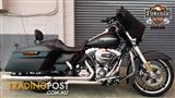 FOR RENT Harley-Davidson Street Glide