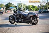 FOR RENT Harley-Davidson Night Rod Special