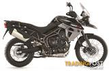 FOR RENT Triumph Tiger 800 XCx