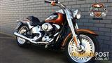 FOR RENT Harley-Davidson Fat Boy