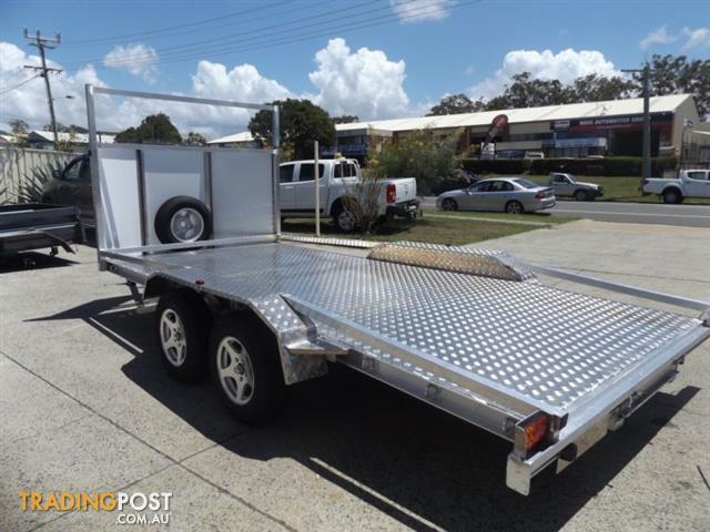 Cars Made Of Aluminum : Australian made trailers built in our factory aluminium