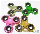 Fidget spinners metal not plastic best quality