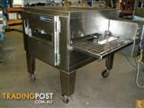 Pizza oven,Lincoln gas conveyor pizza ovens