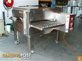 Pizza Oven Lincoln