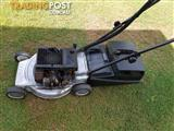 Victa lawnmower in good working order