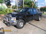 FORD,F250,CREW CAB P/UP,2005