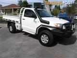 TOYOTA,HILUX,C/CHAS,2007