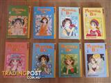 Marmalade Boy Manga, Complete Set Vol 1 - 8