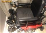 Merits Electronic Wheelchair Mobility $9,000 Perfect 2017