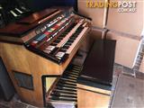 Hammond Elegante Organ Model 340107