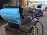Used La Marzocco FB70 3 Group High Cup Commercial Coffee Machine