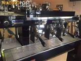3 Group Multi-boiler Sanremo Commercial Coffee Espresso Machine