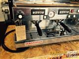 Demo 3 Group 2016 La Marzocco Linea High Cup Coffee Machine