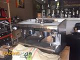Cheap 2 Group Ranchilo Commercial Coffee Espresso Machine