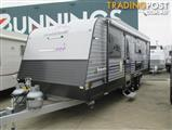 Traveller Obsession 2016 Model 23' Big Bathroom Model...SOLD...
