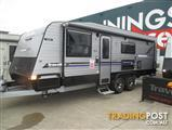 Traveller Obsession 2017 Model 23' Big Bathroom Model...SOLD but still IN STOCK...Semi Off Road