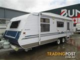 Regent Cruiser SE Series 3...2007 Model, Queen Bed, Full Shower and Toilet Ensuite