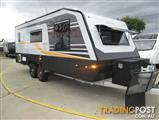 SWIFT TRAIL 630...SOLD....NEW ONE ARRIVING SOON.....Making its' Debut in Victoria, 21' Tandem Tourer, Queen Bed, Ensuite, ..Deposit Paid...
