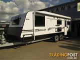 Traveller Prodigy 24' 2016 CLUB LOUNGE Model...For The Discerning Buyer of an Elite Caravan
