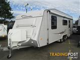 Coromal Princeton P653, 2008 Model, Queen Bed, Full Ensuite, One Owner and Immaculate