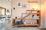 PRICE REDUCED! - Handmade recycled furniture by Local Melbourne Designers