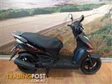 2016 Kymco Agility 125   Scooter