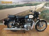 2016 Royal Enfield Classic 350   Road