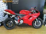 2009 Ducati 848   Sports