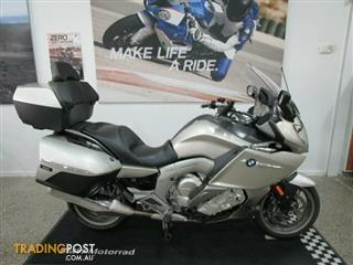 Find bmw k1600 gtl motorbikes for sale in Australia