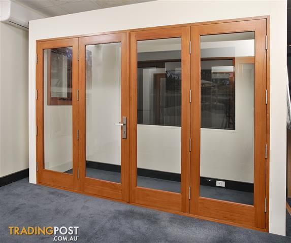 March sale Alfresco doors & March sale Alfresco doors for sale in Epping VIC | March sale ...