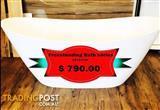 Modern Bathtub | Best Price $790 |