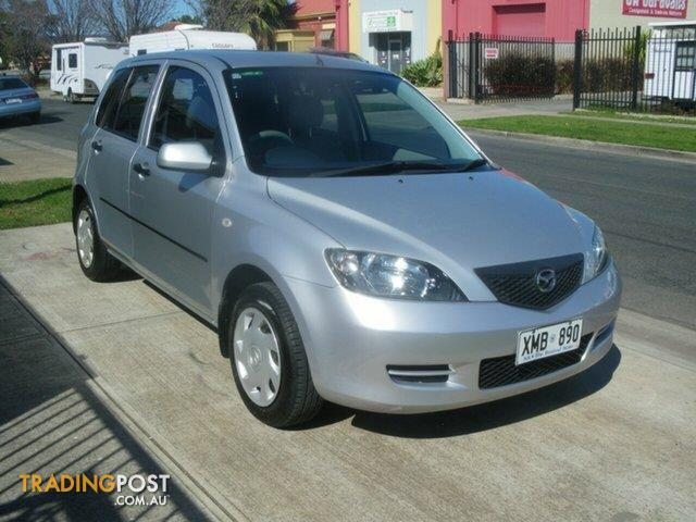 2003 Mazda 2 Neo DY10Y1 Hatchback for sale in Hillcrest SA   2003 ...