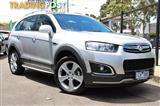 2014 HOLDEN CAPTIVA 7 LTZ CG WAGON