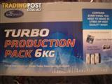 SPIRITS BREWING 6kg turbo production pack spirit brewing COMES W