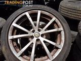 """Alfa Romeo 17"""" Alloys set of 4"""
