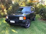 1994 LAND ROVER DISCOVERY ES (4x4) 4D WAGON