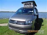 Frontline Adventurer Volkswagen T6 4 Motion 132kW Automatic
