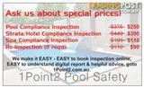 NSW Pool Safety Inspections & Compliance Certificates