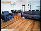 Blackbutt Timber Flooring Ultra 86x10mm Prestige Grade
