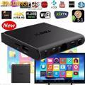T95X Android TV BOX KODI IPTV internet live movie sport streaming