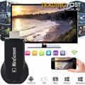WiFi Display receiver Mirascreen mirror phone TV Miracast Dongle