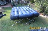 Near new comfortable Queen size air bed