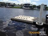 Wave Armor Jet Ski Dry Dock Pontoon NEW