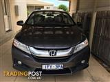 2016 HONDA CITY VTi-L GM MY15 4D SEDAN