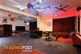 AFFORDABLE VENUE HIRE FOR ALL EVENTS  - SPECIAL PACKAGES AVAILABLE
